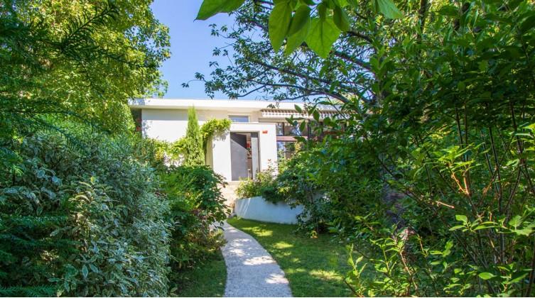 Villa d'Architecte style Contemporain Marnes-la-Coquette