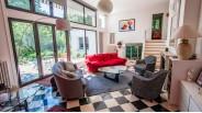 Maison d'Architecte de luxe à vendre à Marnes-la-Coquette