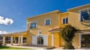 Villa avec piscine et vue mer à Cervione en Haute-Corse