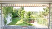 Suite parentale dominant le parc de cette propriété d'exception à Louveciennes