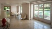 Salles de réception maison de luxe à Louveciennes