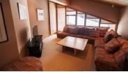 Grand chalet-appartement triplex « skis-aux-pieds » 400 m² équipé et meublé
