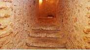 Demeure avec cave voûtée de pierres style Chambord