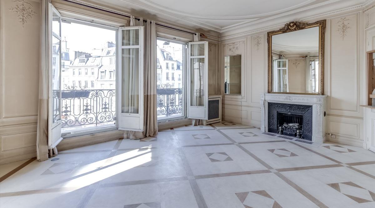 Appartement de luxe quartier st germain des pr s for Appartement de prestige
