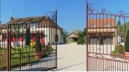 Villa de charme en centre bourg