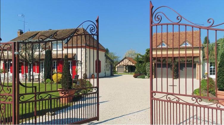 Charming Villa 1828