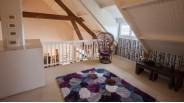 Maison d'architecte 200 m² avec piscine