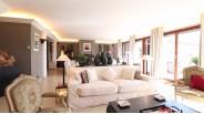 Penthouse duplex bruxellois 306 m²