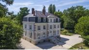 Maison de maître XVIIème à vendre à Montargis
