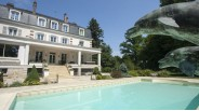 Maison de maître avec piscine à vendre à Montargis
