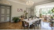 Salle-à-manger maison de maître à Montargis