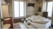 Salle-de-bain balnéo Maison de maître à Montargis