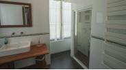 Salle d'eau maison de maître XVIIème à Montargis