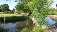 Rivière Moulin Eure-et-Loir
