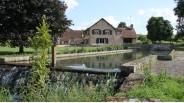Propriété avec moulin XVIIIème en Eure-et-Loir