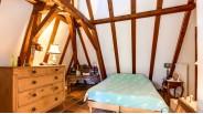 Chambre Moulin 18ème siècle en Dordogne