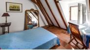 Chambre ancien Moulin en Dordogne