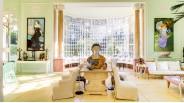 Belle demeure d'architecture néo-classique dans le Var