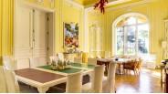 Salle-à-manger style néo classique 1900