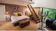 Suite parentale de 35 m²