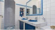 Salle d'eau bastide marseillaise