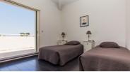 Chambre 2 lits bastide Marseille