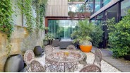 Maison d'exception avec piscine, spa et jardin à Paris