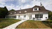 Proche Enghien-les-Bains, luxueuse Maison Contemporaine à Vendre