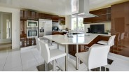 Contemporary luxury house 10 rooms
