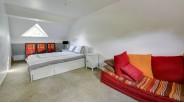 Chambre d'amis Villa de prestige à vendre St-Brice-sous-Forêt