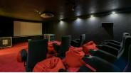 Salle Cinéma Maison de Luxe à vendre St-Brice-sous-Forêt