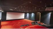 Manoir de Prestige à Vendre : La Salle Cinéma