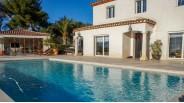 Villa Contemporaine de Charme Marseille 11ième La Treille