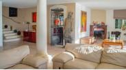 Villa de Prestige à Vendre à Marseille 11 : Salon