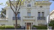 Somptueux Hôtel Particulier Marseille 8, Carré d'Or Monticelli