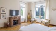 Chambre Hôtel Particulier de Prestige à Marseille 8