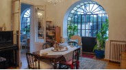 Villa à Vendre à Marseille : Fenêtres à Ferronneries