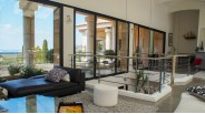 Villa Romaine d'Exception avec Somptueuse Vue Panoramique