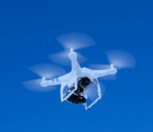 Vidéo immobilière et drone