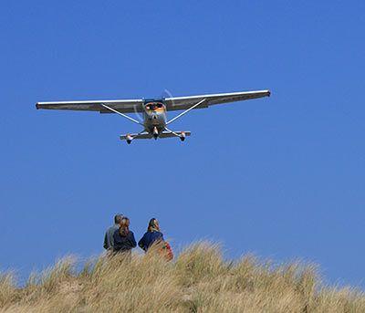 Aviation générale : Aérodrome de Toussus-le-Noble