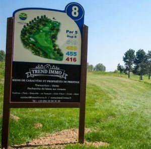Golf Base Loisirs de St-Quentin