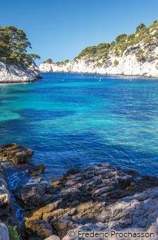The French Riviera, Corsica